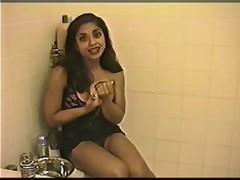 Angela Devi - Sweet Shave