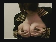 Kanae Lactating Big Boobs