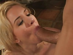 Bride is Cumming