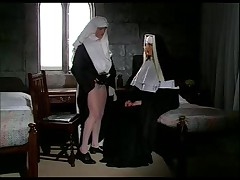 Nuns Must Be Crazy-1- All the following are Nuns