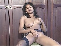 Rashneen Kerim-Koram - Striptease Part 2