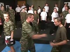 Military - bisex