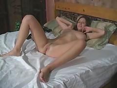 Pantyhose Shay Laren