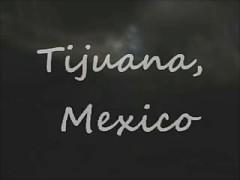 Mexican Midget fucks Tijuana street hoe