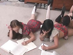Doing Their Homework