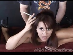 Smoking Fetish Dragginladies - Compilation 15 - HD 480