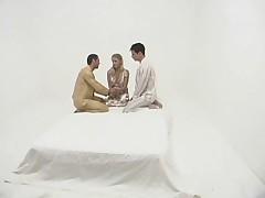 Bi Threesome 3