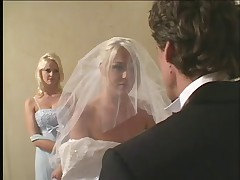 A Wedding Day She Will Always Remember