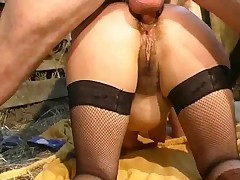Lactating Mature Fucked Nasty