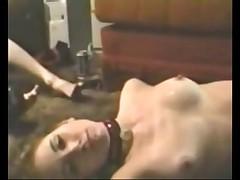 Amateur Gothic Group Sex 3