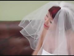 Mature Bride 8