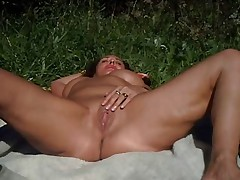 Sex outdoors (Cabinet420)