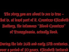 Monique Parent et al sexy vampires blood scarab