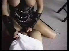 Female Authority - Kat - Bitch In Leather