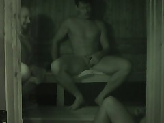 Sauna zu 8t