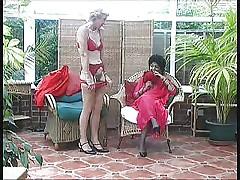 Holly and Pamindra