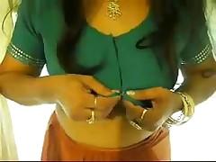 Southi Saree Show