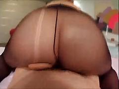 Japanese pantyhose-fetish part2