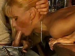 Anita Blond - Stripper