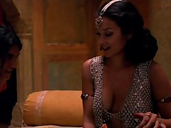 Indira Varma - Kama Sutra, A Tale be fitting of Love