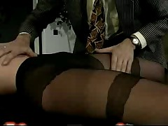 Sex in Pantyhose (German) Part1-3