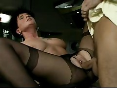Sex in Pantyhose (German) Part1-3