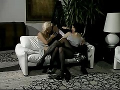 Sex in Pantyhose (German) Part3-3
