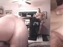 Bisexual sex