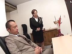 Pantyhose company story(censored)