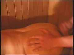 Sauna - Group Sex