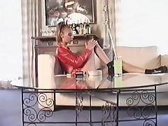 German smoking vid