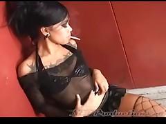 Smoking Talisman Dragginladies - Compilation 13 - SD 480