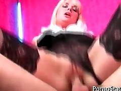 Ava Martin sucking and fucking uncut part2