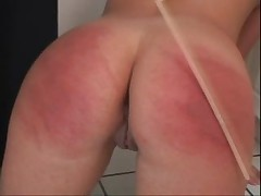 Kitchen Spanking 2