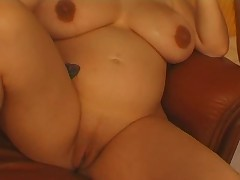 Susi Quatroux (Big tits) pregnant!