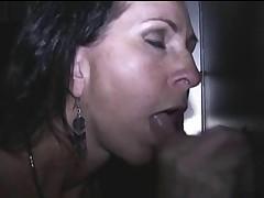 Milf Glory Hole Slut 2