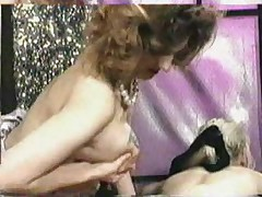A Milky Lesbo Massage by snahbrandy