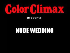 CC - Nude Wedding by snahbrandy