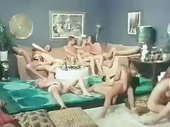 CC - Nude Wedding by snahbrandy