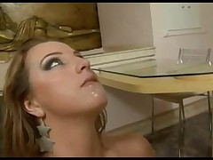 An anal compilation(one for the bi's)8