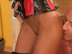 Punks - Hot mollycoddle - Great Scene