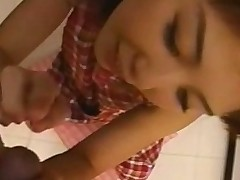 Horny Little Asain