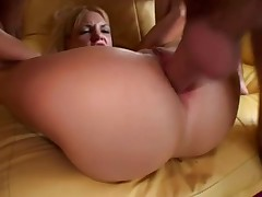 An anal compilation(one for the bi's)3