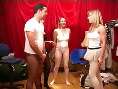 Pantyhose groupe PJM