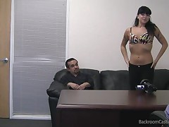 Surprise! You're Gonna Fuck a MIDGET Today!...
