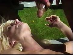 Lexus Nici Sterling and Sluts Cheerleader Orgy
