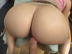 Alexis Texas goes to the doctor