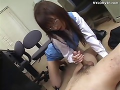 Foot fetish footjobs fetish