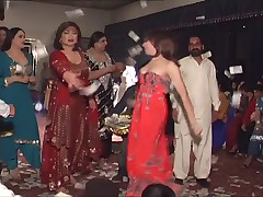Private Mujra
