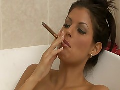 Smoking sluts 1